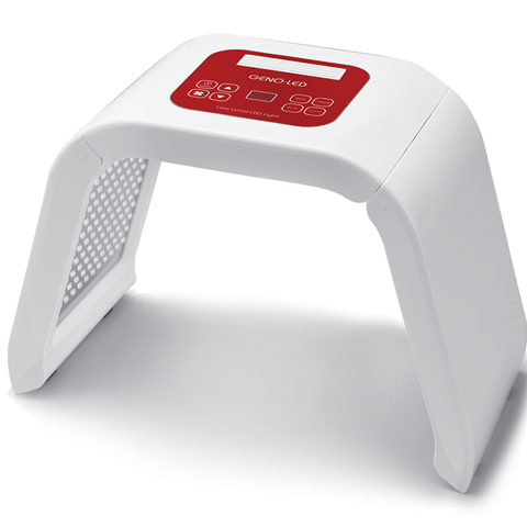 Genosys Led Light Therapy 5 Colours Skin Health Solutions