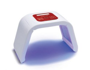 LED Blue Light Therapy