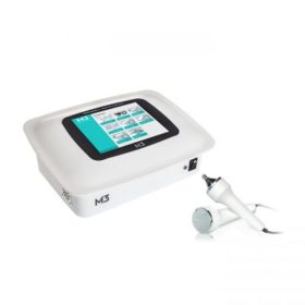 No needle mesotherapy machine